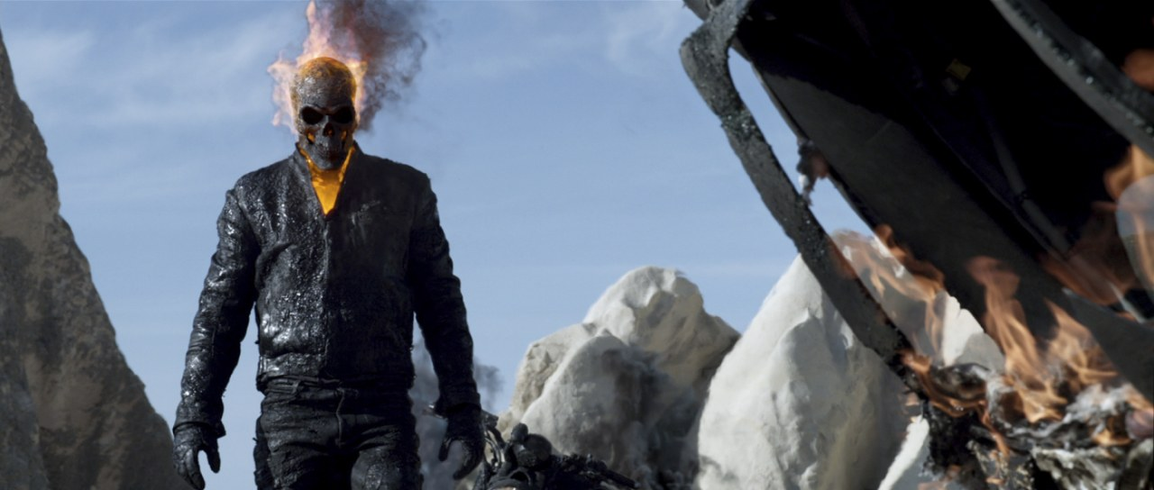 Ghost Rider: Spirit of Vengeance  - Bild 7