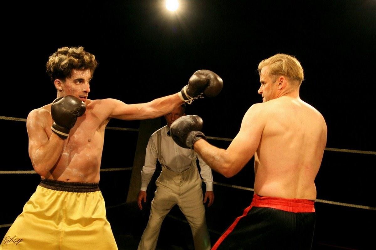 Gibsy - Die Geschichte des Boxers Johann Rukeli Trollmann - Bild 5