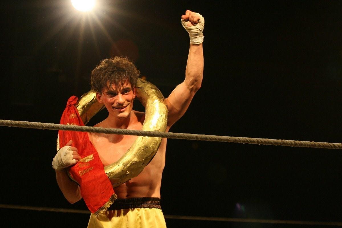 Gibsy - Die Geschichte des Boxers Johann Rukeli Trollmann - Bild 6