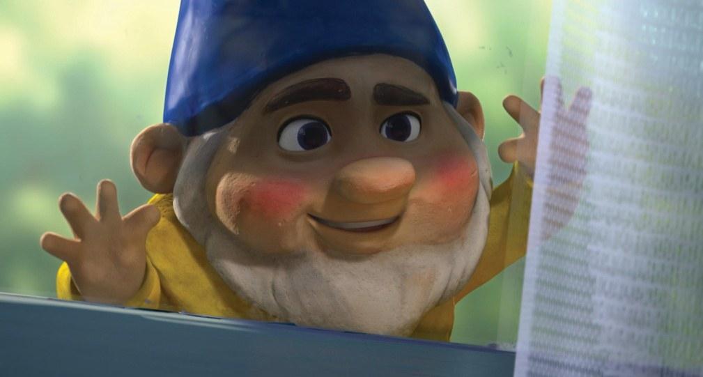 Gnomeo und Julia 3D - Bild 2
