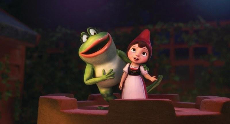 Gnomeo und Julia 3D - Bild 3