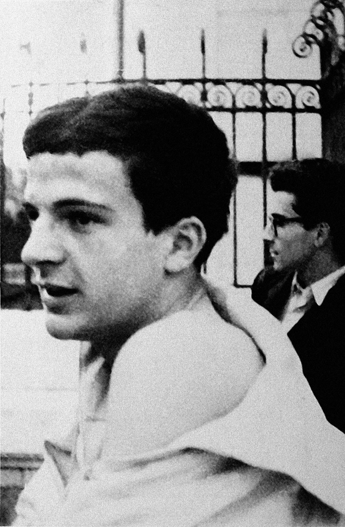Godard trifft Truffaut - Deux de la Vague - Bild 1