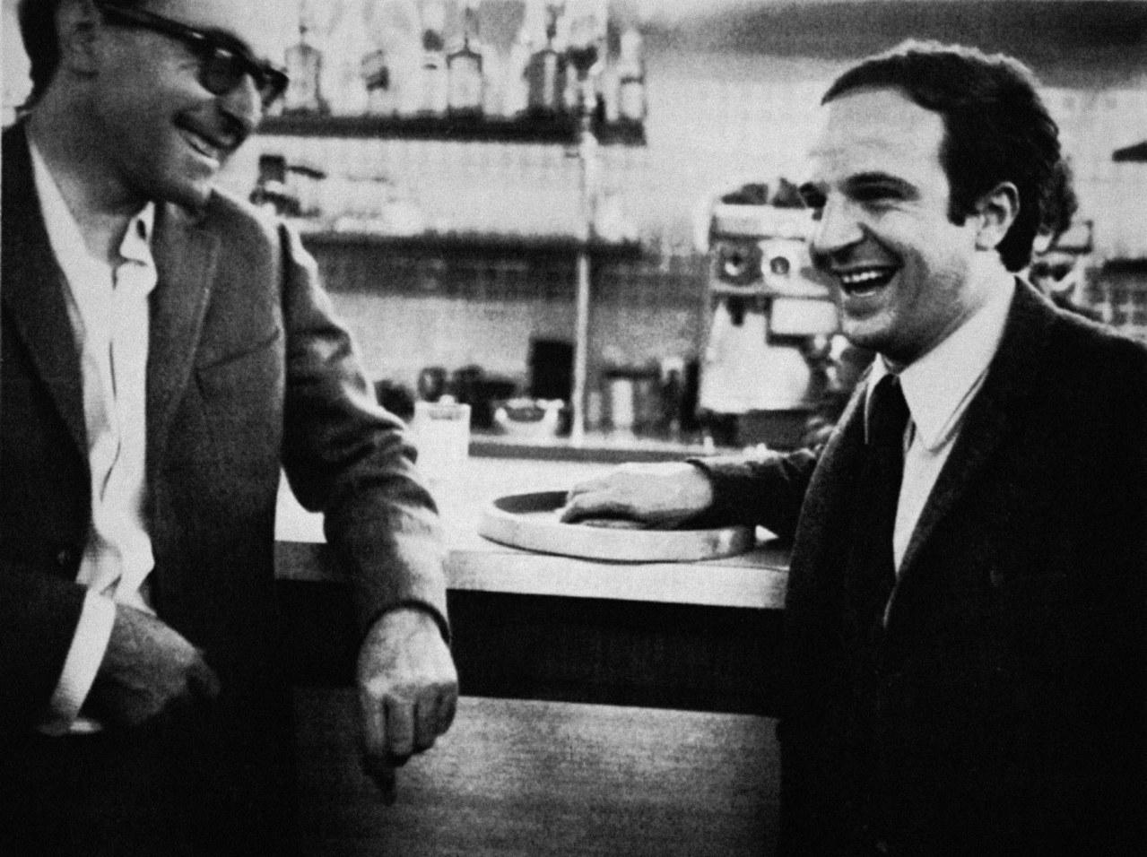 Godard trifft Truffaut - Deux de la Vague - Bild 3