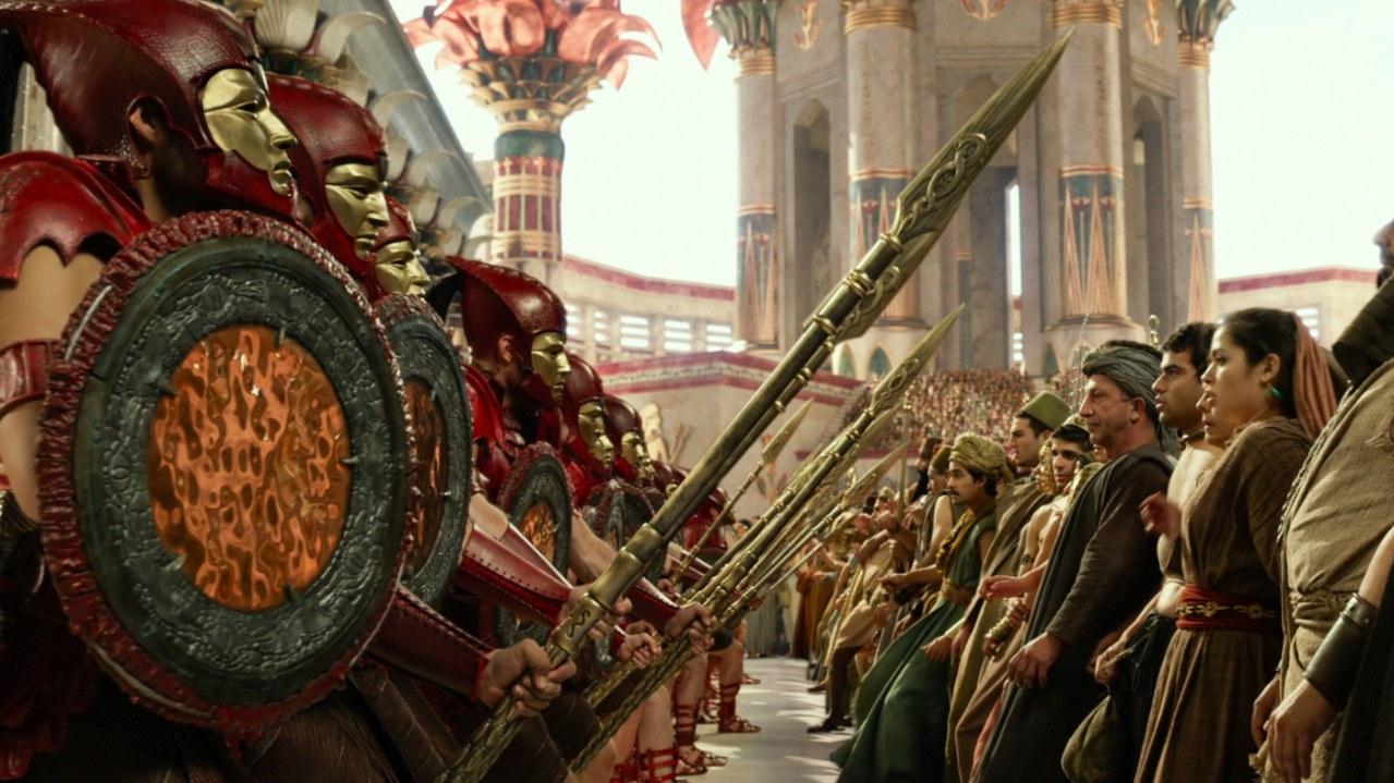 Gods of Egypt - Bild 2