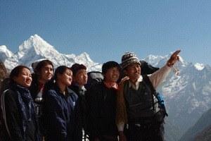 Good Bye Tibet - Bild 2