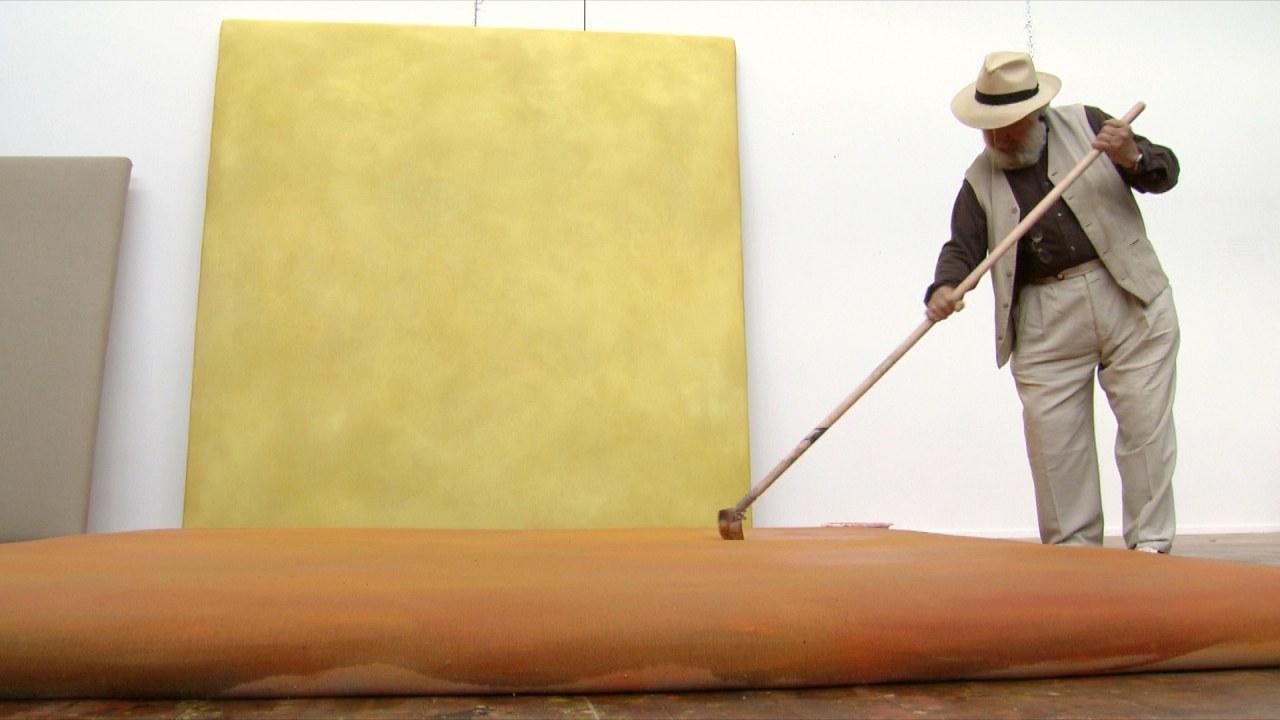 Gotthard Graubner - Farb-Raum-Körper - Bild 7
