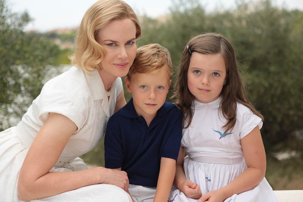 Grace of Monaco - Bild 7