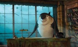 Große Haie - kleine Fische - Bild 1