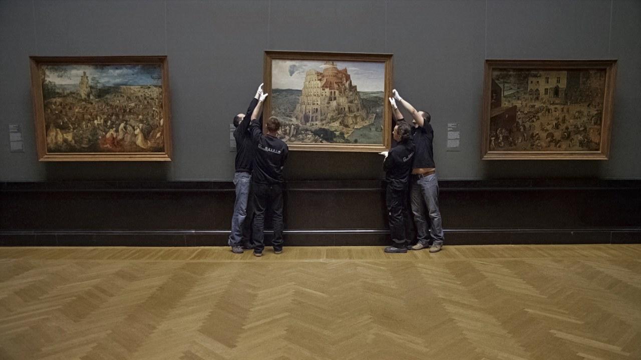 Das große Museum - Bild 2