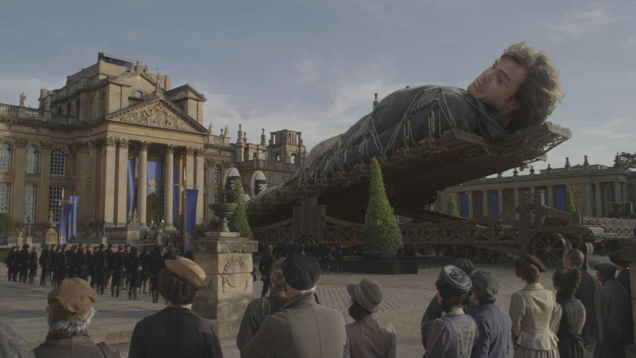 Gullivers Reisen 3-D - Da kommt was Großes auf uns zu - Bild 3
