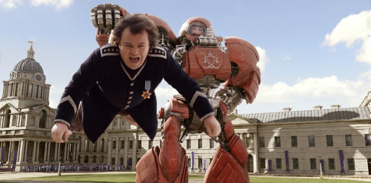Gullivers Reisen 3-D - Da kommt was Großes auf uns zu - Bild 10