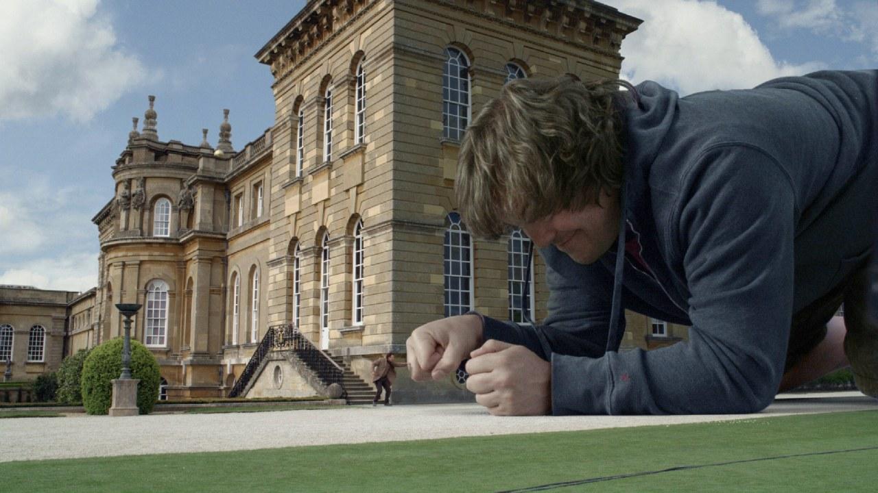 Gullivers Reisen 3-D - Da kommt was Großes auf uns zu - Bild 11