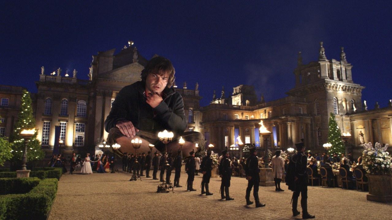 Gullivers Reisen 3-D - Da kommt was Großes auf uns zu - Bild 26