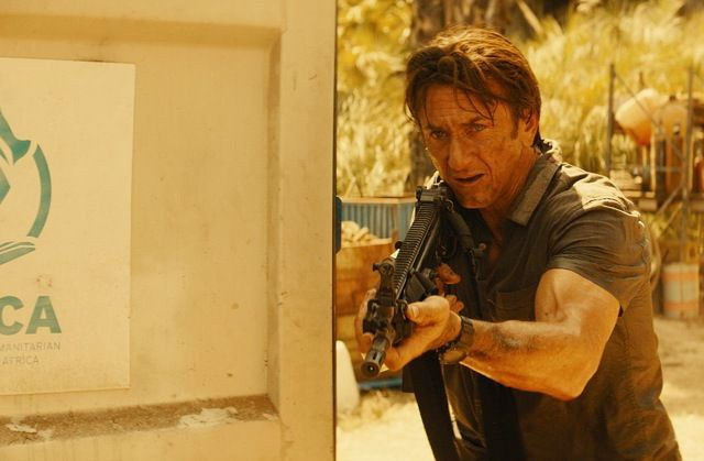 The Gunman - Bild 2