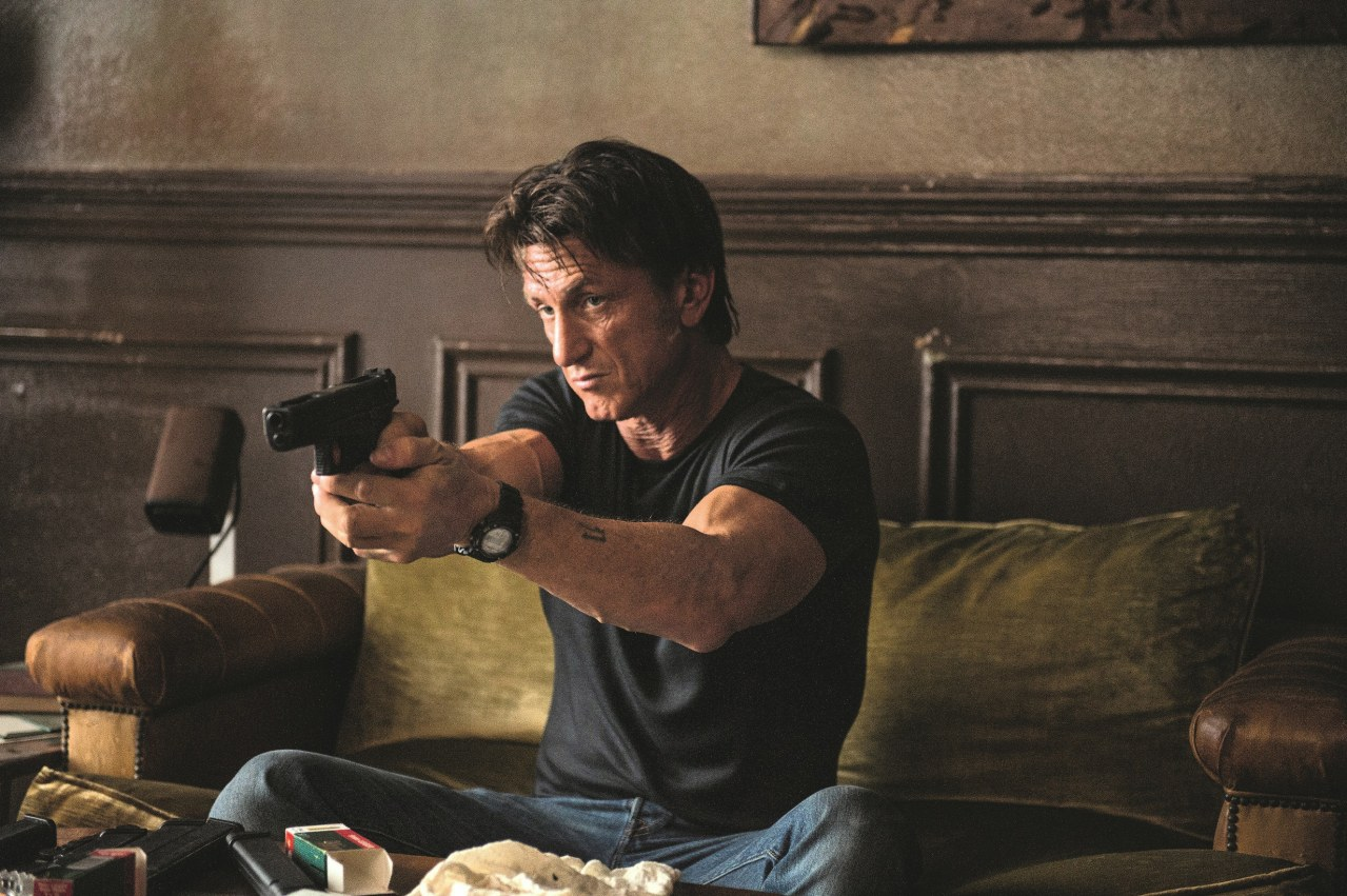 The Gunman - Bild 1