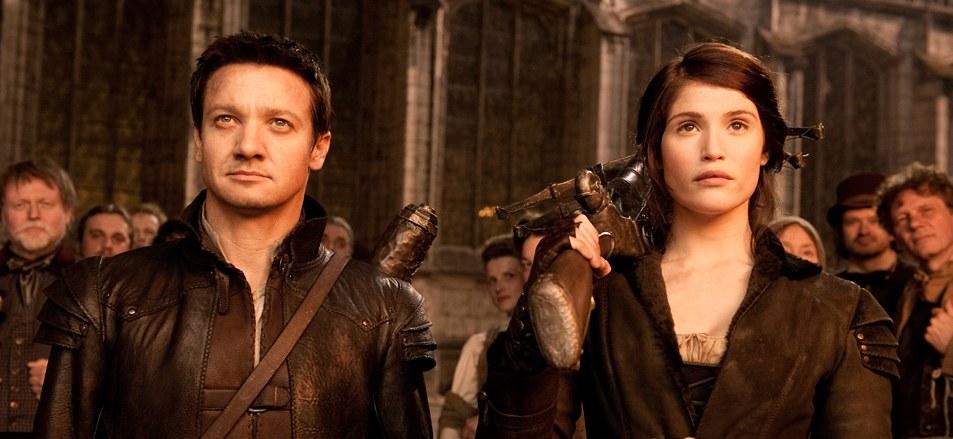 Hänsel und Gretel: Hexenjäger - Bild 8