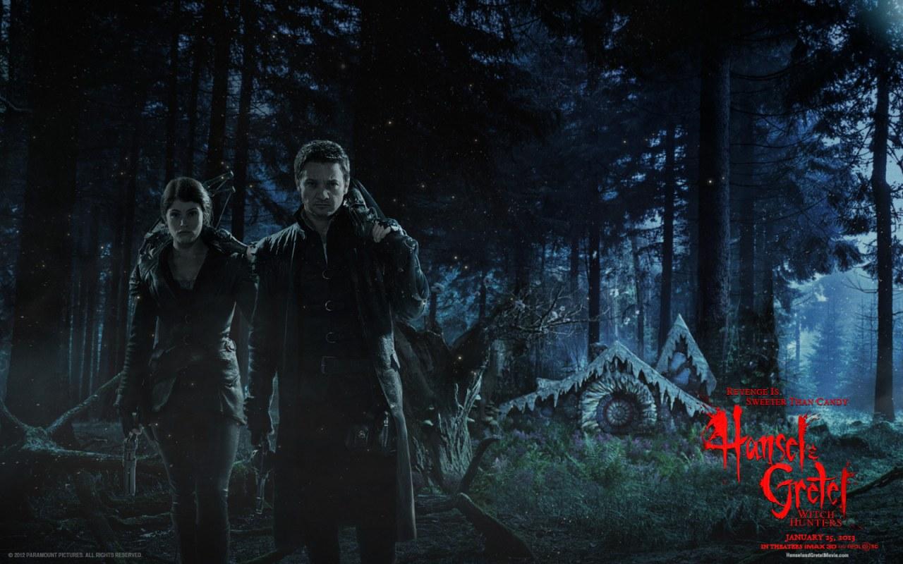 Hänsel und Gretel: Hexenjäger - Bild 17