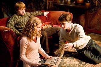 Harry Potter und der Halbblutprinz 3D - Bild 1