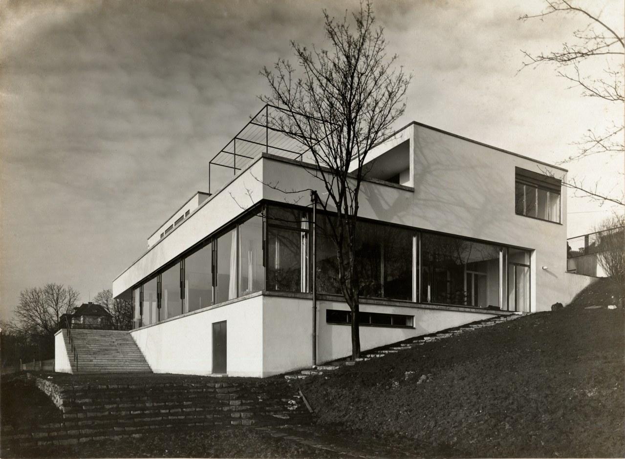 Haus Tugendhat - Bild 2