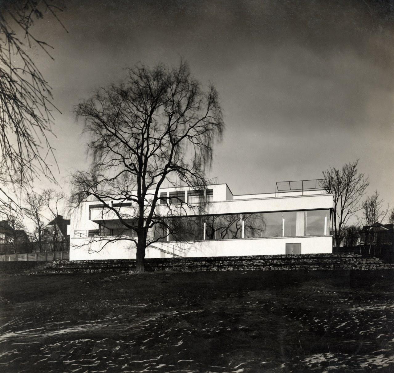 Haus Tugendhat - Bild 4