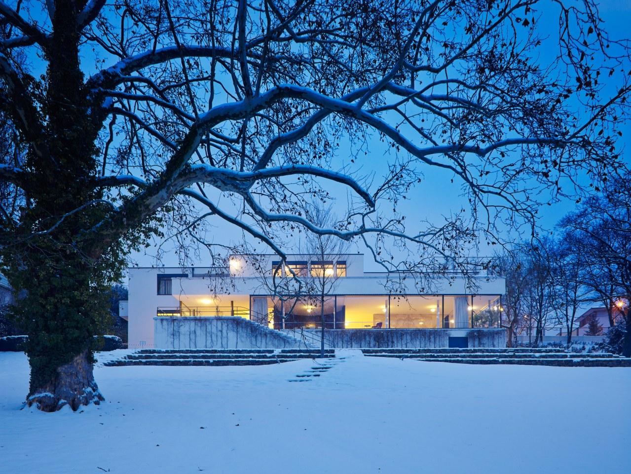Haus Tugendhat - Bild 5