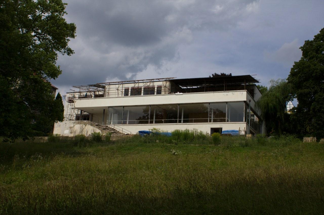 Haus Tugendhat - Bild 17