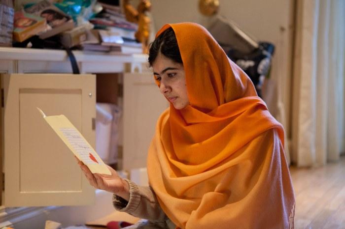 Malala - Ihr Recht auf Bildung - Bild 2