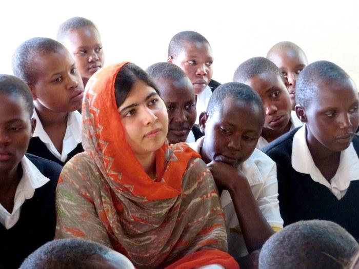 Malala - Ihr Recht auf Bildung - Bild 3