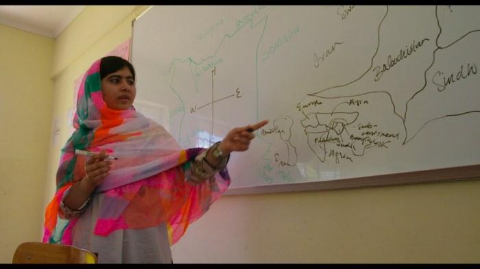 Malala - Ihr Recht auf Bildung - Bild 4