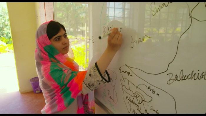 Malala - Ihr Recht auf Bildung - Bild 8