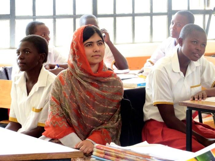 Malala - Ihr Recht auf Bildung - Bild 10