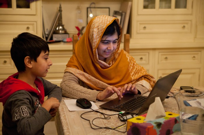 Malala - Ihr Recht auf Bildung - Bild 15