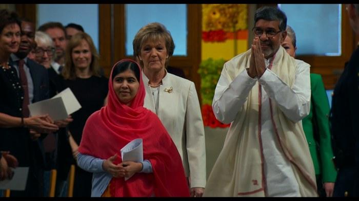 Malala - Ihr Recht auf Bildung - Bild 19