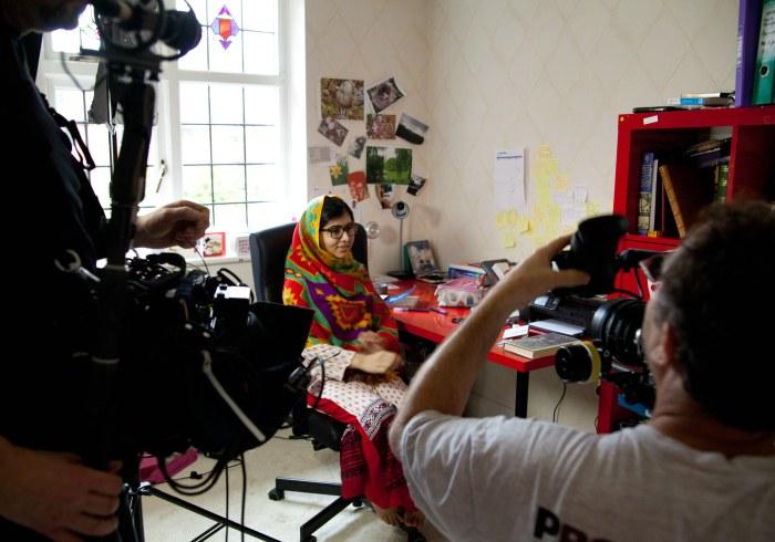 Malala - Ihr Recht auf Bildung - Bild 23