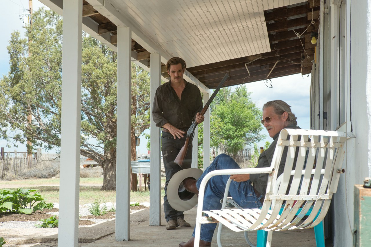 Hell or High Water - Bild 4