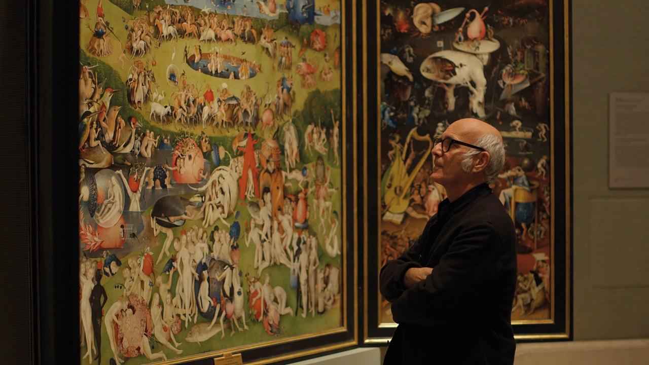 Hieronymus Bosch - Garten der Lüste - Bild 1