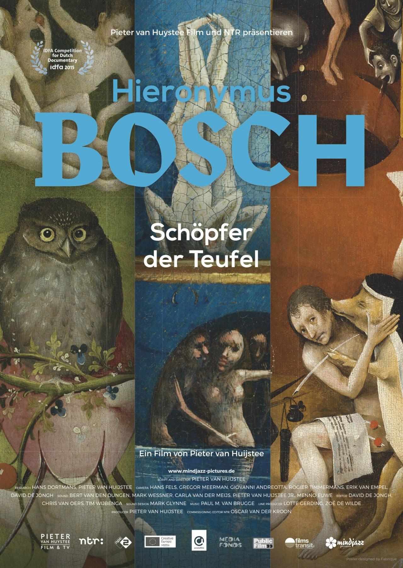 Hieronymus Bosch - Schöpfer der Teufel - Bild 1