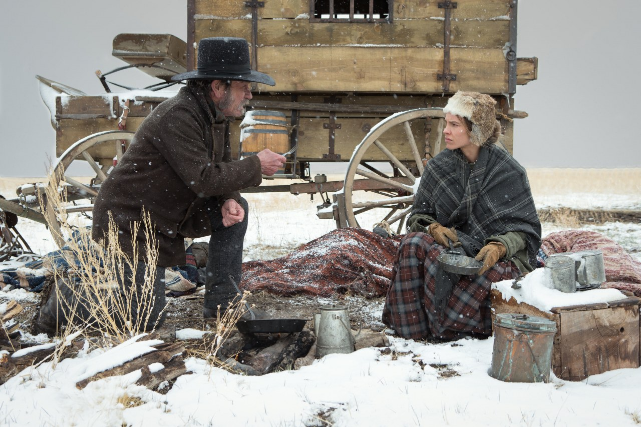 The Homesman - Bild 1