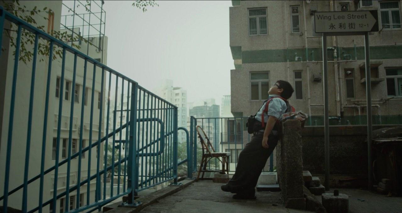 Hong Kong Trilogy: Preschooled Preoccupied Preposterous - Bild 2