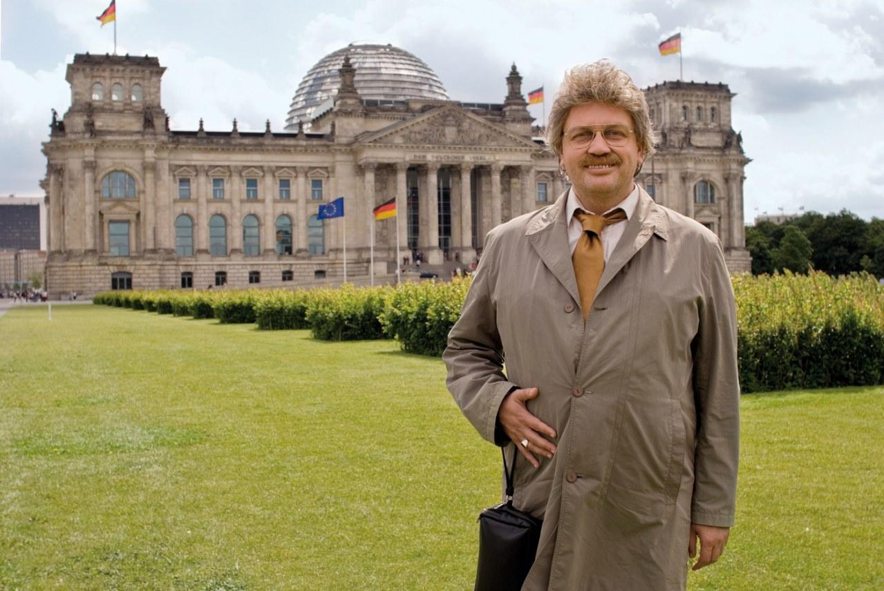 Horst Schlämmer - Isch kandidiere! - Bild 1