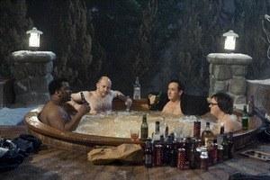 Hot Tub - Der Whirlpool… ist 'ne verdammte Zeitmaschine! - Bild 2