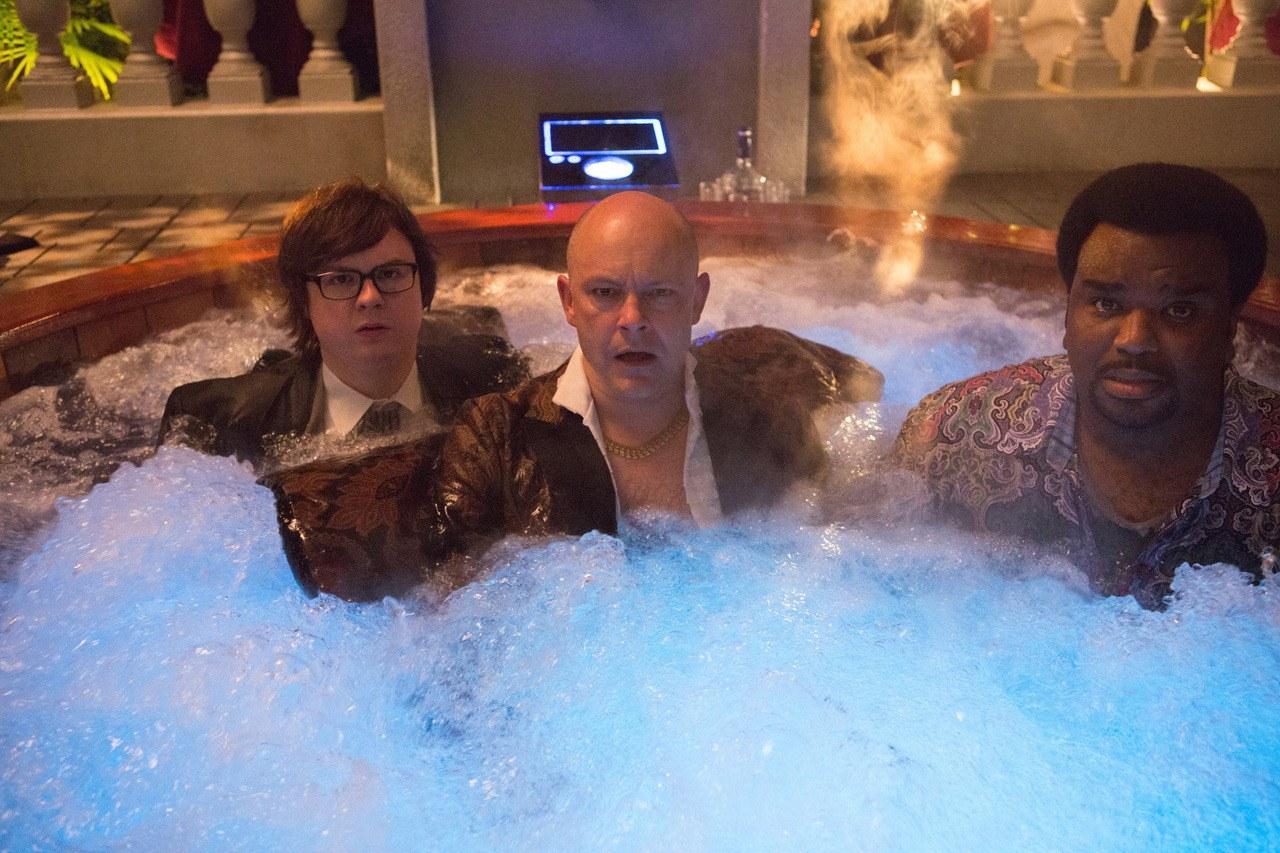 Hot Tub Time Machine 2 - Bild 1