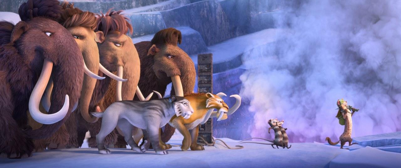 Ice Age - Kollision voraus! - Bild 2