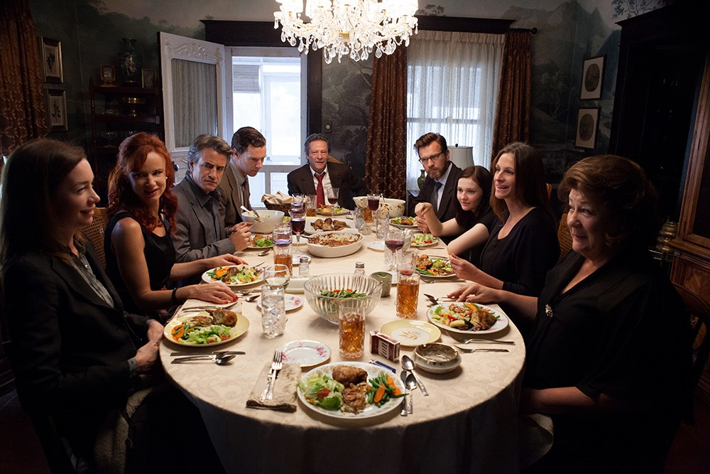 Im August in Osage County - Bild 1