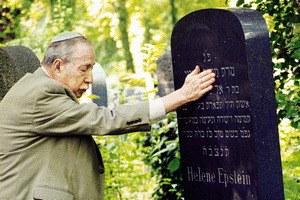Im Himmel, unter der Erde - Der jüdische Friedhof Weißensee - Bild 2