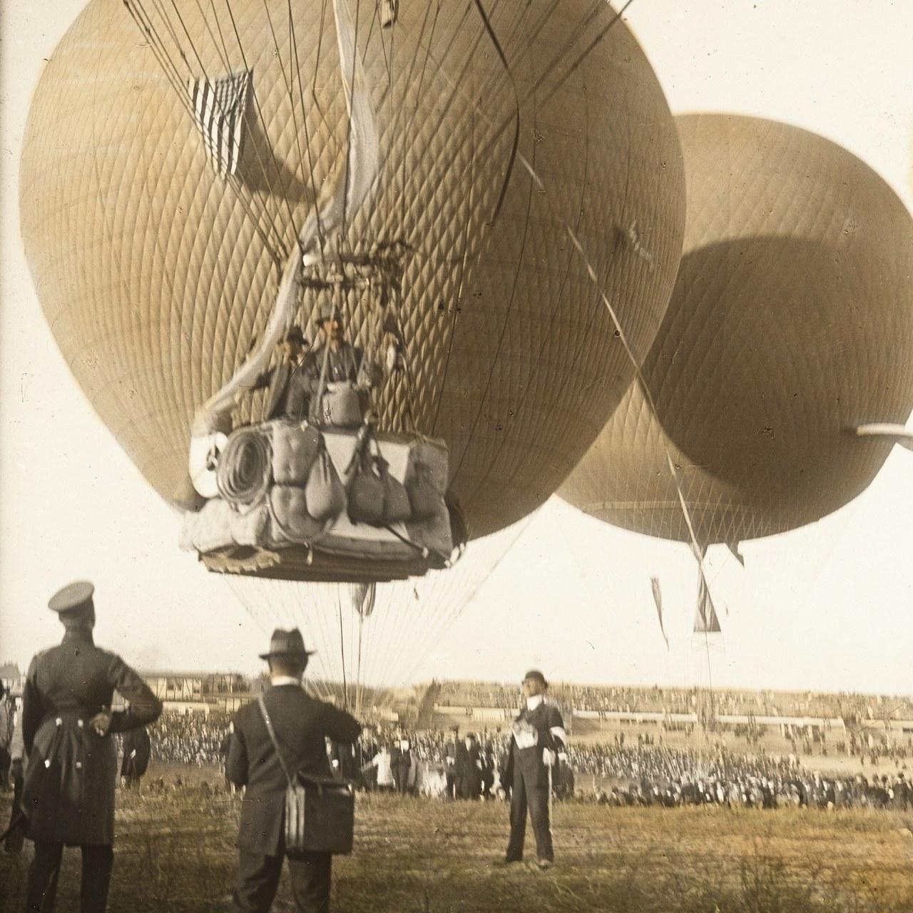 Im Krieg - Der 1. Weltkrieg in 3D - Bild 1