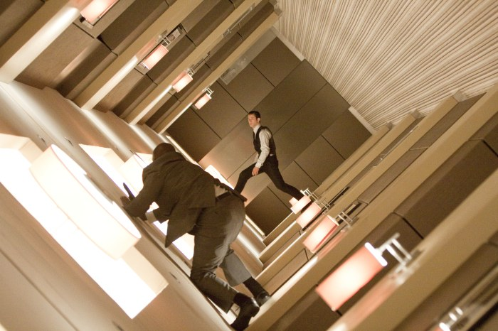 Inception (IMAX) - Bild 3