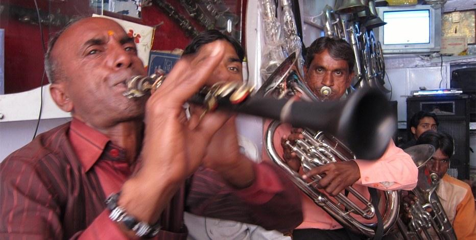 Indian Dreams - Bild 1