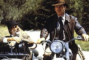 Indiana Jones und der letzte Kreuzzug - Bild 1