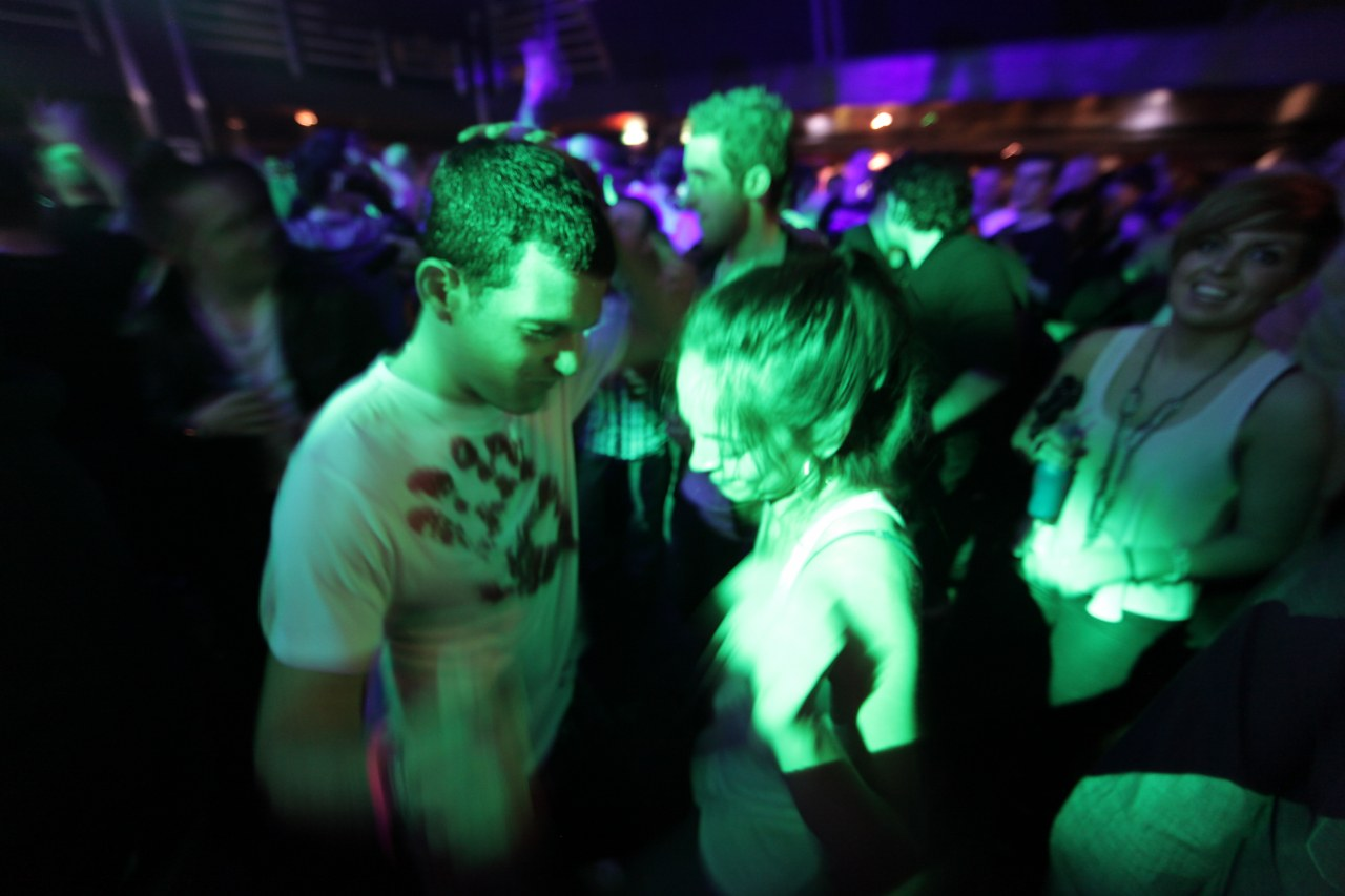 Irvine Welsh's Ecstasy - Bild 2